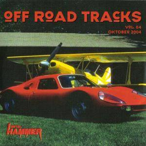 Metal Hammer - Off Road Tracks Vol. 84 (CD) - Bild 1