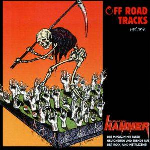 Metal Hammer - Off Road Tracks Vol. 39 (CD) - Bild 1