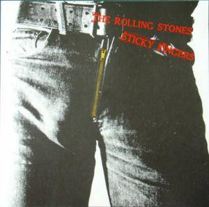 The Rolling Stones: Sticky Fingers (CD) - Bild 1