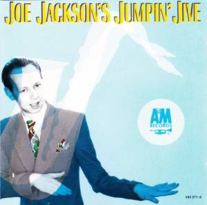 Cover - Joe Jackson: Jumpin' Jive