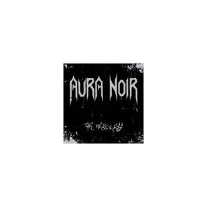 Aura Noir: Merciless, The - Cover