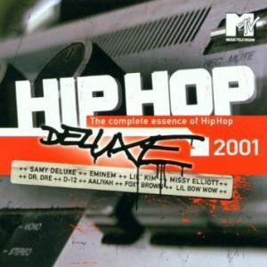 Cover - Lil' Kim Feat. Phil Collins: Hip Hop Deluxe 2001