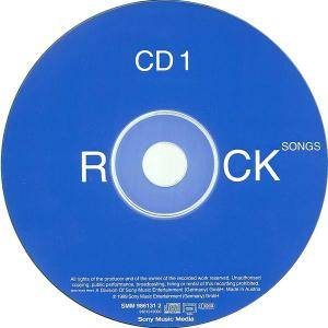 Rock Songs (2-CD) - Bild 3