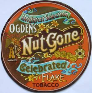 Small Faces: Ogdens' Nut Gone Flake - Cover