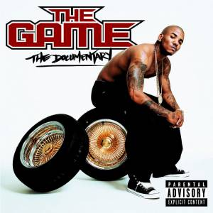 The Game: Documentary, The - Cover