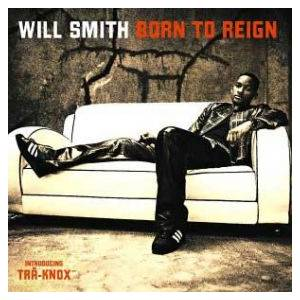 Cover - Will Smith: Born To Reign