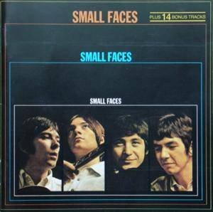 Small Faces: Small Faces ('67) - Cover