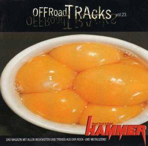 Metal Hammer - Off Road Tracks Vol. 23 (CD) - Bild 1