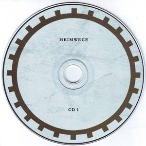 Ewigheim: Heimwege (2-CD) - Bild 3