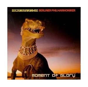 Scorpions & Berliner Philharmoniker: Moment Of Glory (CD) - Bild 1