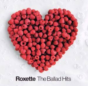 Roxette: Ballad Hits, The - Cover