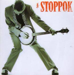 Cover - Stoppok: Stoppok