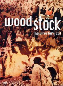 Woodstock - The Director's Cut (DVD) - Bild 1