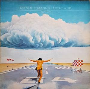 Manfred Mann's Earth Band: Watch (LP) - Bild 1