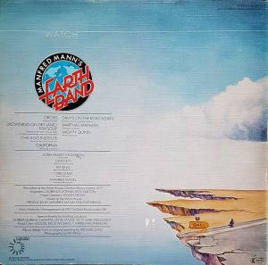 Manfred Mann's Earth Band: Watch (LP) - Bild 2