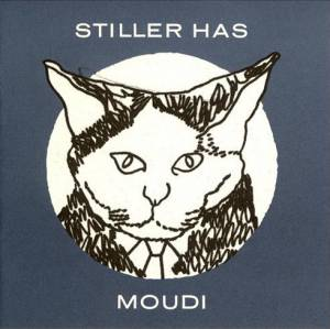 Cover - Stiller Has: Moudi