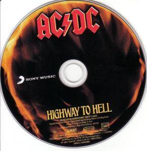 AC/DC: Highway To Hell (CD) - Bild 2