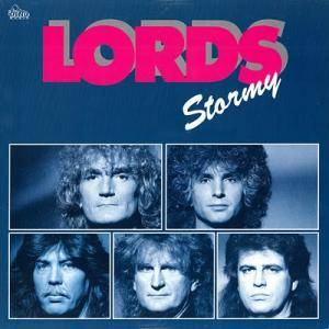 The Lords: Stormy - Cover