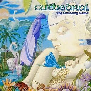 Cover - Cathedral: Guessing Game, The