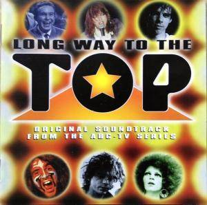 Cover - Reels, The: Long Way To The Top