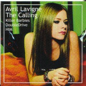 Cover - Killer Barbies, The: Avril Lavigne The Calling Killer Barbies DoubleDrive HIM