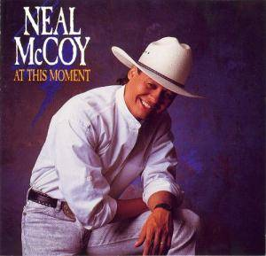 Cover - Neal McCoy: At This Moment