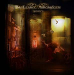 The Barstool Philosophers:Sparrows - CD, 2008
