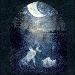 Alcest: Écailles De Lune (CD) - Bild 1