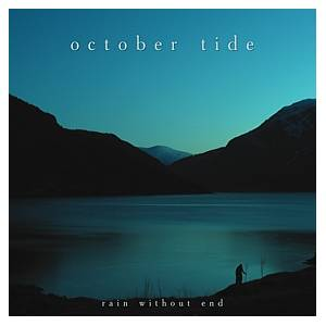 October Tide: Rain Without End