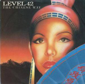 Level 42: Chinese Way, The - Cover