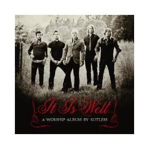 Cover - Kutless: It Is Well