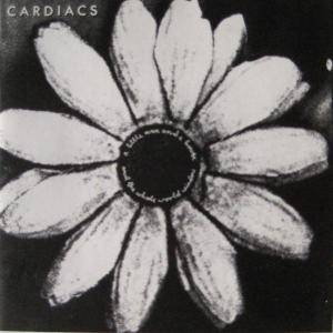 Cardiacs: Little Man And A House And The Whole World Window, A - Cover