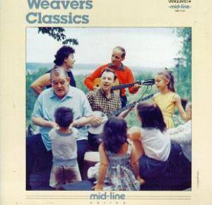 Cover - Weavers, The: Classics