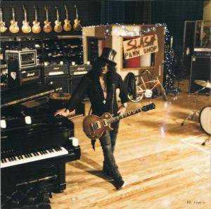Slash: Slash (CD) - Bild 2