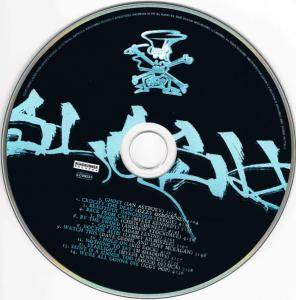Slash: Slash (CD) - Bild 5