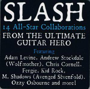 Slash: Slash (CD) - Bild 6