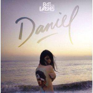 Cover - Bat For Lashes: Daniel