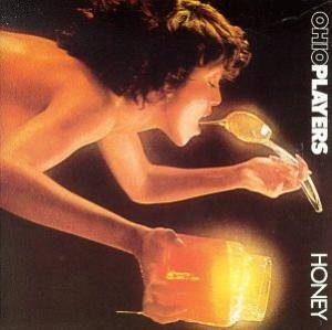 Cover - Ohio Players: Honey
