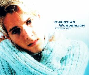 Cover - Christian Wunderlich: In Heaven