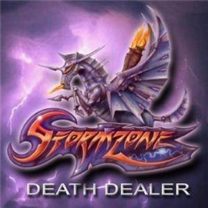 Stormzone: Death Dealer - Cover