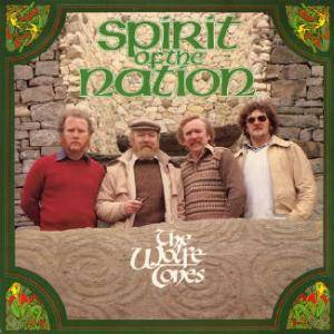 Cover - Wolfe Tones: Spirit Of The Nation