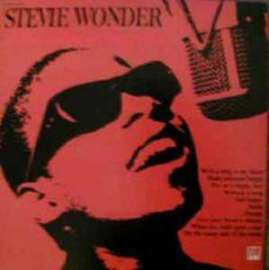 Cover - Stevie Wonder: With A Song In My Heart