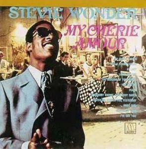 Cover - Stevie Wonder: My Cherie Amour