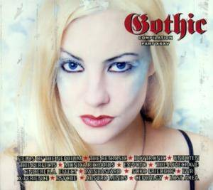 Cover - IWR: Gothic Compilation Part XXXV