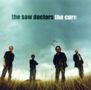 Cover - Saw Doctors, The: Cure, The