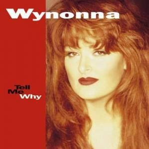Cover - Wynonna: Tell Me Why