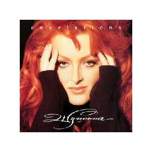 Cover - Wynonna: Revelations