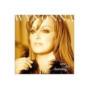 Cover - Wynonna: New Day Dawning