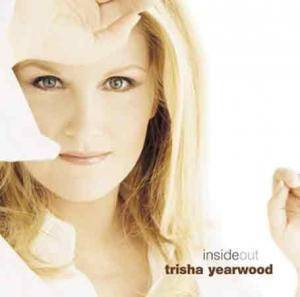 Cover - Trisha Yearwood: Inside Out