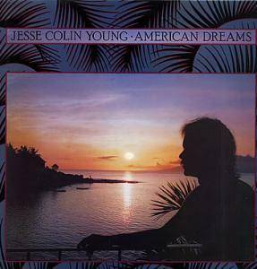 Cover - Jesse Colin Young: American Dreams